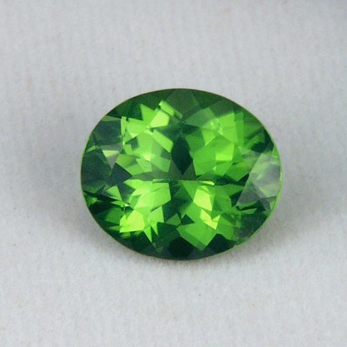 Fine Quality! Bright & Pretty Arizona Peridot 5.03 ct   GLI Litnon.com