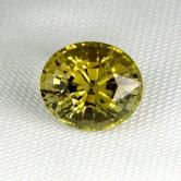USA Cut! Collectors Color Tourmaline Nigeria 4.44ct GLI