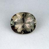 USA Cut! Collectors Color Tourmaline Nigeria 6.88ct GLI