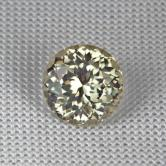 Rare! Brilliant Gem Quality Kornerupine Sri Lanka ct GLI