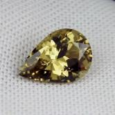 Rare! Top Cutting! Gem Quality Kornerupine Sri Lanka 2.31ct GLI