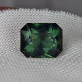 Top Cut! Top Color! Czech - Bohemian Moldavite 2.77 ct GLI