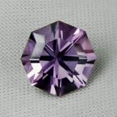Top Cutting!  Medium Tone Amethyst Brazil 7.32 ct!  GLI