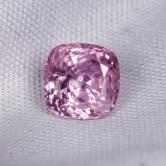Bright! Baby Blanket Pink Namya Spinel 1.11ct GLI