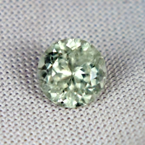 moissanite il blue listing sapphire teal montana green cut light iltf rose