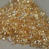 Bright Pretty & Clean! Yellow Sapphires $35.00 per Carat