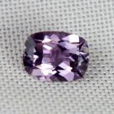 Purple Cuprian Tourmaline Mozambique 1.41 ct  GLI