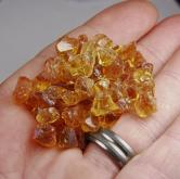 Old Stock! Top Crystal Citrine Facet Rough Brazil 108 46ct GLI